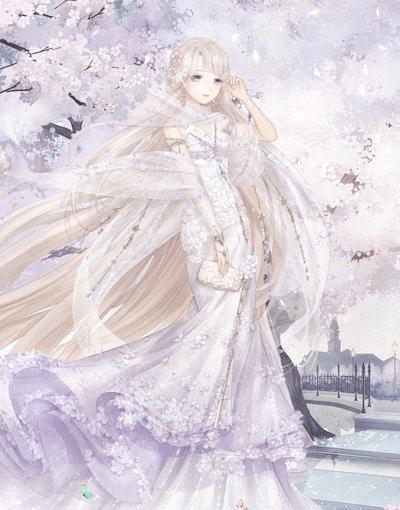 白桜恋歌1