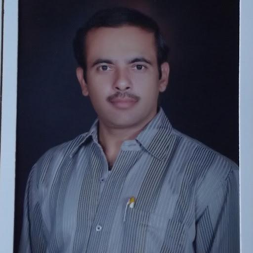 Mubashir Ahmed Siddiqui Mubashir Ahmad Siddiqui