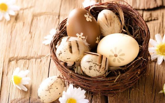 Uskrs besplatne pozadine za desktop 1440x900 slike čestitke blagdani free download Happy Easter