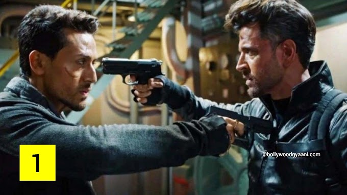 Best Bollywood Action Movies to watch while staying at home| Best Bollywood Action Movies in Hindi