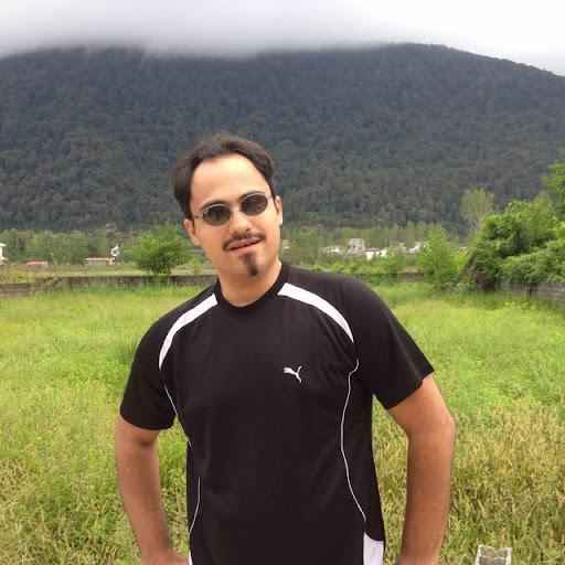Majid Andalib Photo 6