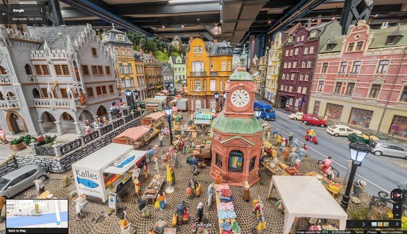 miniatur-wunderland-street-view-5
