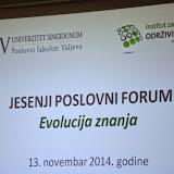 Jesenji poslovni forum, 13.11.2014. - DSC_0050.JPG