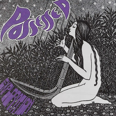Possessed ~ 1971 ~ Exploration