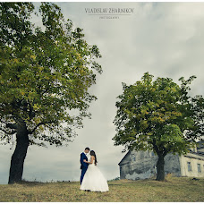 Wedding photographer Vladislav Zharnikov (zharnikov). Photo of 26.09.2015