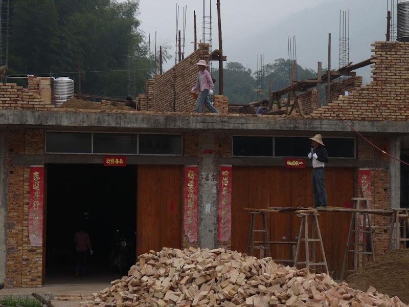 CHINE, Fujian,Xiamen et Tou lou 1 - P1010938.JPG