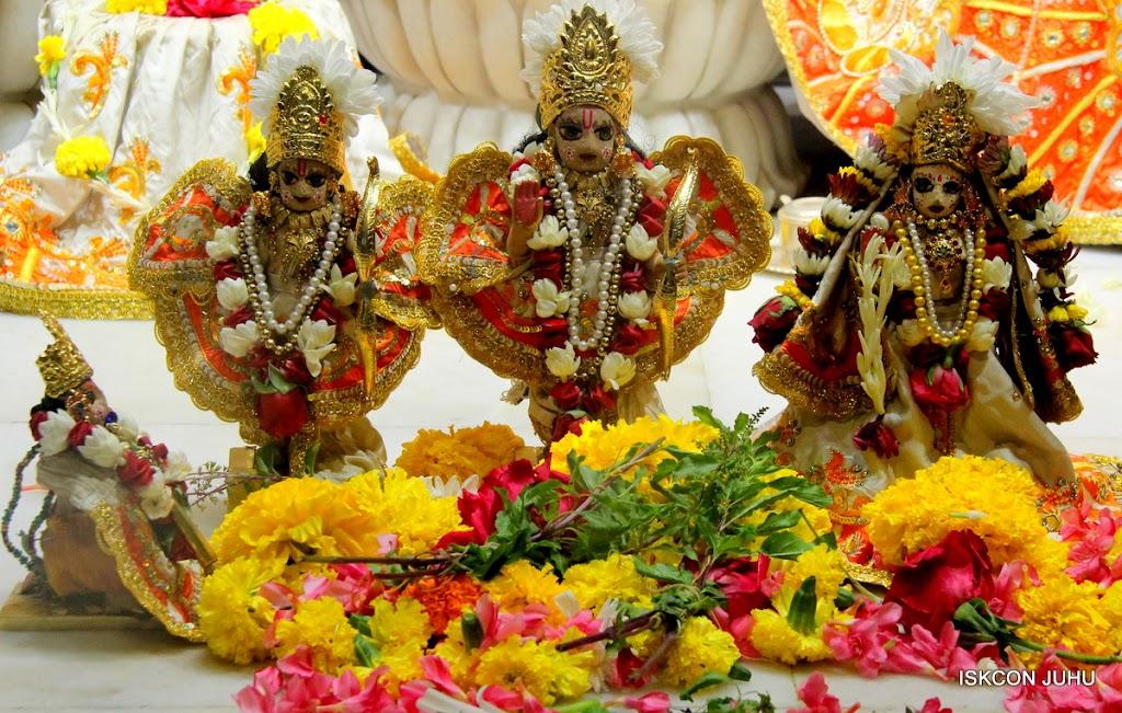 ISKCON Juhu Chandan yatara Deity Darshan on 9th May 2016 (31)