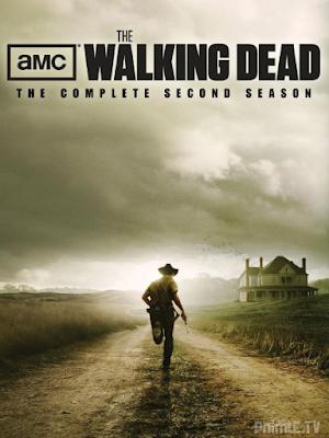 Phim Xác Sống 2 - The Walking Dead - Season 2 (2011)
