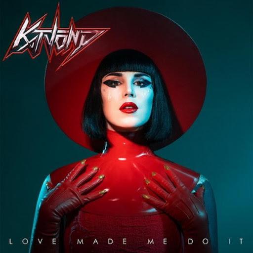 KAT VON D-LOVE MADE ME DO IT