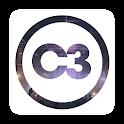 C3 Church San Diego icon