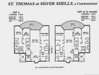 St Thomas at Silver Shells Condos, Destin, FL