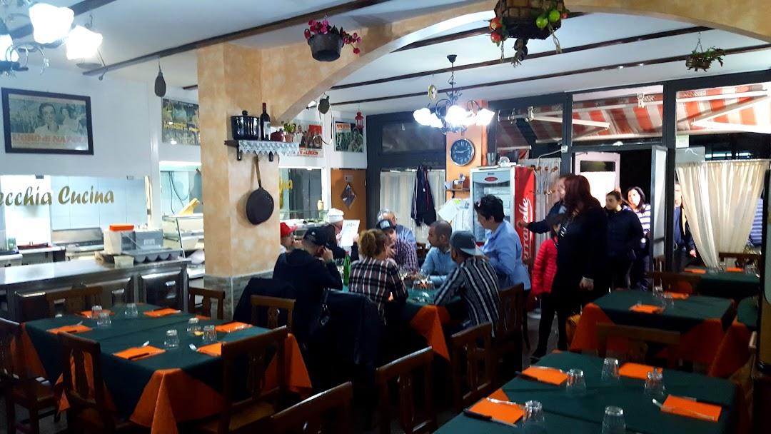 La Vecchia Cucina da Ernesto - Ristorante a Cava de\' Tirreni