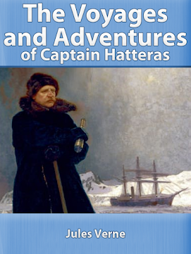 The Adventures Of Captain Hatteras By Jules Vern In Pdf