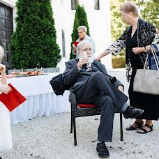 Wedding photographer Artur Yazubec (jazubec). Photo of 16.09.2018