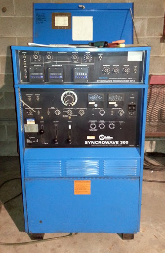 Miller Syncrowave 300