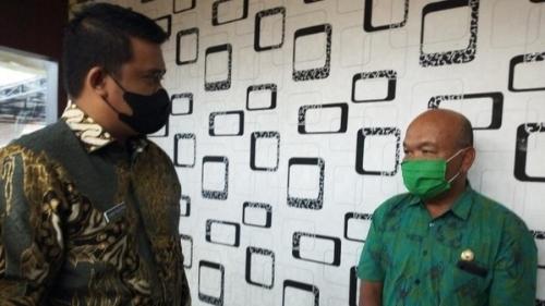 Ketahuan Pungli saat Bobby Sidak, Lurah di Medan Langsung Dicopot!