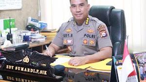 Korupsi Dana Desa 570 Juta, Polres Serang Kota Amankan Pelaku seorang Bendahara