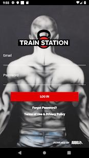 Download Train Station - Haifa For PC Windows and Mac apk screenshot 5