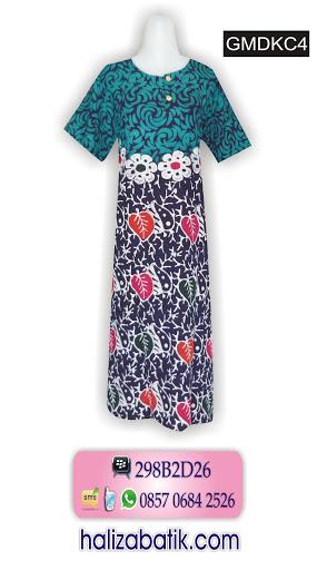 jenis jenis batik, model batik wanita, contoh baju batik