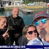 Santa Marinella - Welcome Back Nicotrix