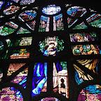 Vitrales de la Catedral