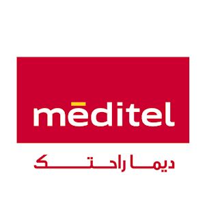 Who is meditel maroc?