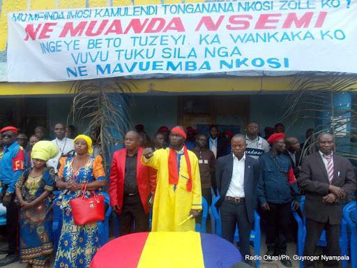 RDC : Au moins quatre morts et une dizaine de blessés à Kinshasa