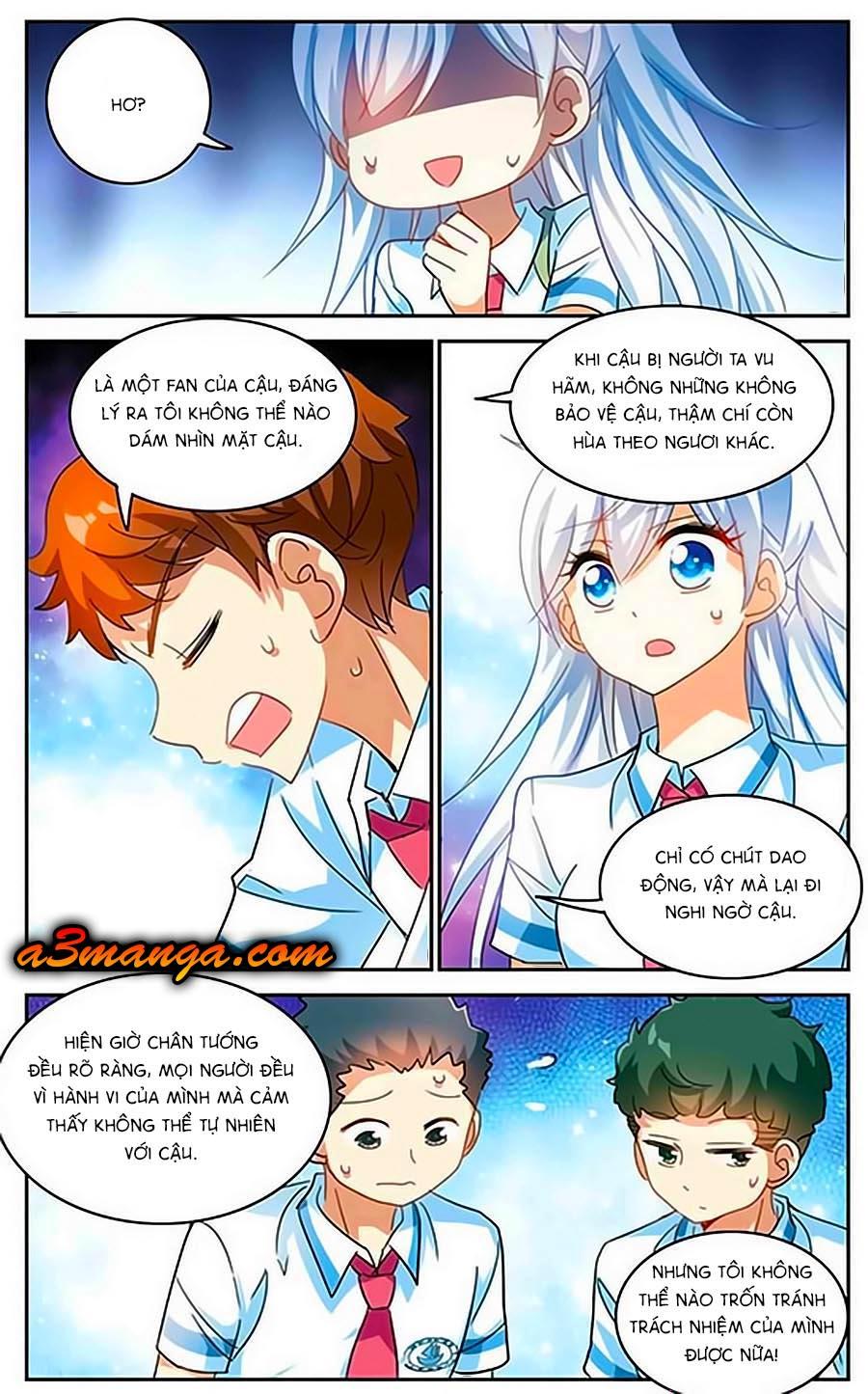 Tô Tịch Kỳ Quái Chap 51 - Trang 11