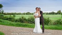 Bruidsreportage (Trouwfotograaf) - Foto van bruidspaar - 250