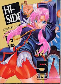 [Guy-Ya (Hirano Kouta, Yamada Shuutarou) Hi-Side 5