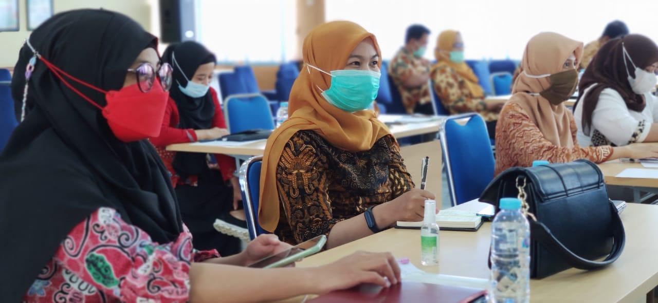 Mantapkan Pengelolaan dan Penata Usahaan Kearsipan, BBPP Batangkaluku Gelar Sosialisasi