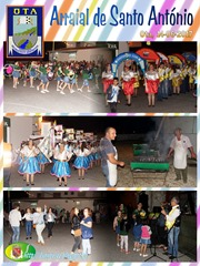 CSRDO - Arraioa STO. Antonio - 14.06.17