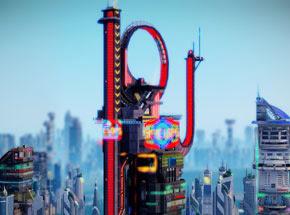 SimCity Steden van de toekomst Origin materiaal