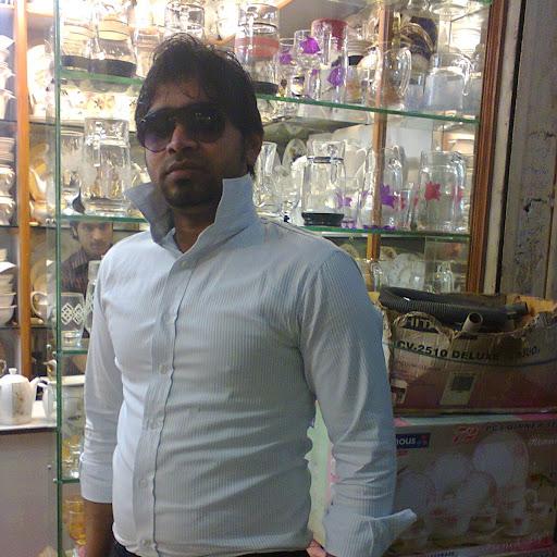 Khalil Sharif