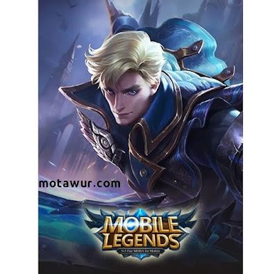 mobile Legends - أفضل ألعاب الأندرويد 2022