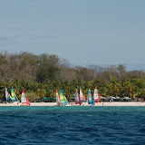 The BlackBerry 12th Hobie Challenge - Day 4 Malcapuya to Manligad