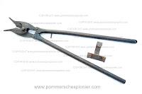 Ersatz Pioneer wire cutters model 1915
