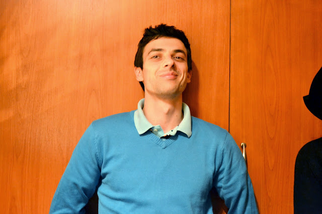 Virgiliu Gheorghe - Drumul catre familie - 093