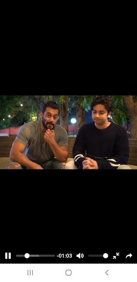 Video: कोरोना माहोल के बीच सलमान खान, बोले 'हम डर गए हैं..'