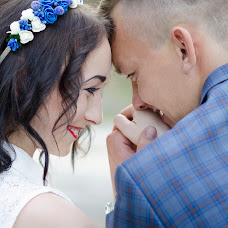 Wedding photographer Svetlana Dvorak (Svetka2852). Photo of 31.08.2015