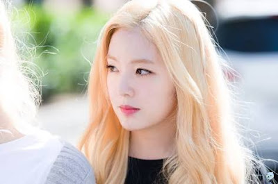 Foto Leader Red Velvet - Irene