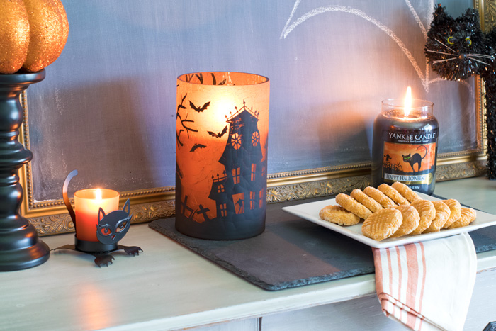 Decorate for Halloween