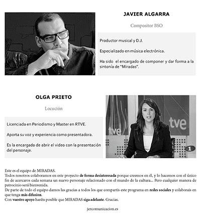 fotografo toledo juan carlos ramos - MIRADAS Javier Algarra - Olga Prieto