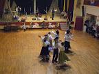 Organizovaný tanec