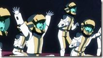 Gundam Orphans - 13 -22