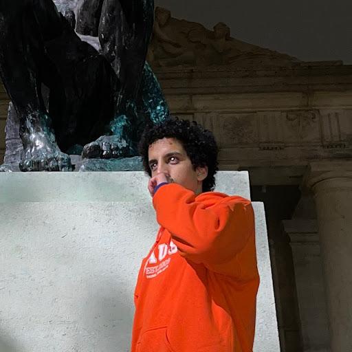 Fares AlGhamdi picture