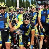 101 kilómetros en 24 horas LA LEGIÓN - RONDA 09-05-15