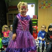 K1A carnaval in school