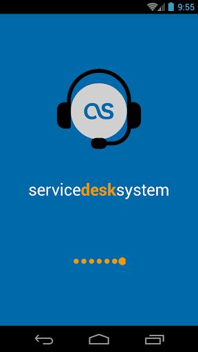 Service Desk System screenshots 1