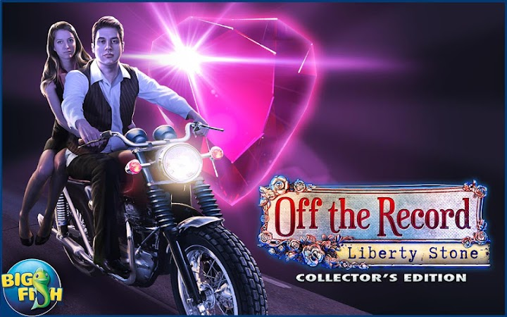 Off The Record: Liberty v1.0.2 (Full)